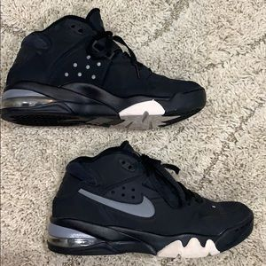 Nike Air Force Max 2013 Shoes